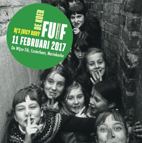 "FUIF ""De Koer"" za 11/02"